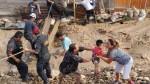 PNP: cerca de 26 operativos de rescate se realizaron en las últimas horas - Noticias de pnp