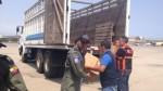 Ecuador entregó a Perú ayuda humanitaria para damnificados por los huaicos - Noticias de juan manuel santos