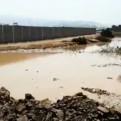 Pucusana: declaran en emergencia al distrito tras el desborde del río Chilca