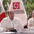 Zavala sobre declaraciones de Castañeda: Sus palabras no merecen respuesta