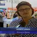 Nancy Lange: Necesitamos víveres y agua para damnificados por los huaicos