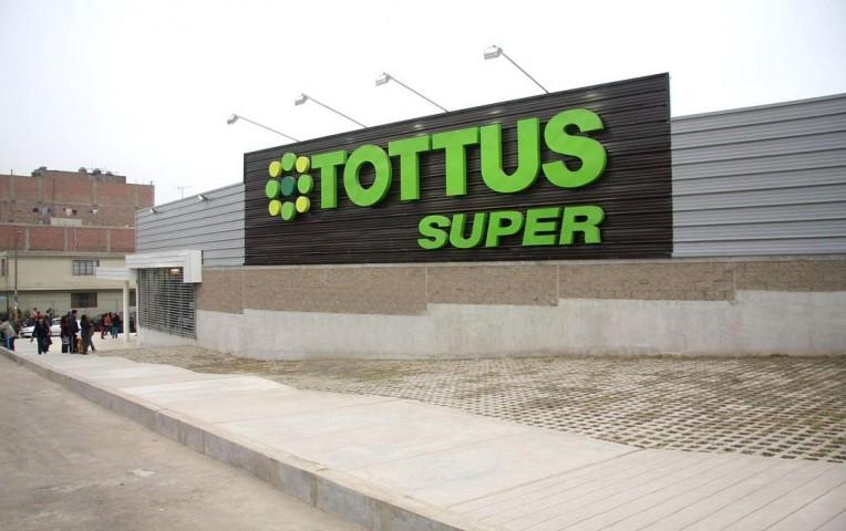 Fiscalía denuncia a tres adolescentes por intento de saqueo a supermercado — SJL