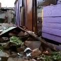 Talara: AA.HH. del cono norte quedaron inundados