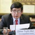 Ministro de Vivienda: 40% de Trujillo no cuenta con agua