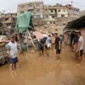 EE.UU. dona más de medio millón de dólares al Perú para damnificados