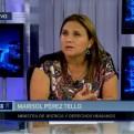 Pérez Tello: Las grandes obras que necesita el país, necesitan sacrificios