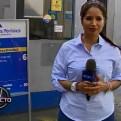 Cercado de Lima: equipo de Canal N sufrió robo en estacionamiento Los Portales