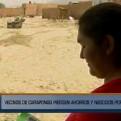 Carapongo: pobladores perdieron sus ahorros y negocios por huaico
