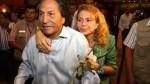 Ecoteva: fiscal solicitó detención de Alejandro Toledo y Eliane Karp - Noticias de alejandro toledo