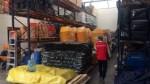 Contraloría supervisa entrega de donaciones a damnificados por huaicos - Noticias de huancavelica