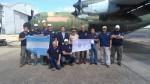Misión Argentina llegará al Perú para ayudar a damnificados - Noticias de ppk