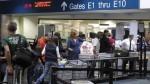 Actos terroristas: esta es la lista de objetos que prohíben en los vuelos - Noticias de malaysia airlines