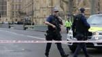 Londres: cuatro muertos y varios heridos deja ataque en el Parlamento - Noticias de puente