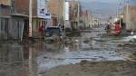 Huaicos en Perú: aumenta a 84 el número de muertos - Noticias de huaicos en perú