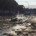 Huarmey: Hospital de Apoyo sigue inundado a una semana del huaico