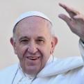 Papa Francisco donó 100 mil dólares para víctimas de huaicos en Perú