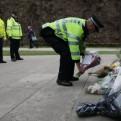 Londres: brutal ataque de británico deja finalmente cinco muertos