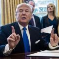 Trump aprueba polémico oleoducto Keystone criticado por ecologistas