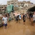 EE.UU. emite una alerta de viaje sobre Perú por intensas lluvias