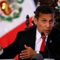 Ratifican que Ollanta Humala debe pedir autorización para salir del país
