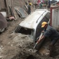 COEN: aumentó a 90 el número de fallecidos por lluvias y huaicos