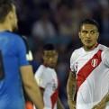 Guerrero sobre Uruguay: