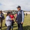 Vizcarra: Estimado de daños por Fenómeno El Niño se tendría en abril