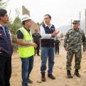 Vizcarra: 20% de carreteras del país están dañadas por Fenómeno El Niño