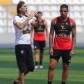 Selección peruana: Gareca definió el once que enfrentará a Uruguay