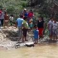 Lambayeque: 180 caseríos de Olmos se encuentran aislados