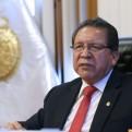 """Pablo Sánchez: """"Está probado que en el caso de Toledo se cometió delito"""""""