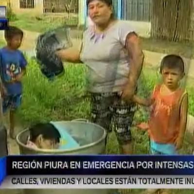 Catacaos: piden evacuación inmediata de joven con epilepsia