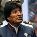 Evo Morales adelanta el viaje a Cuba para su cirugía en la garganta