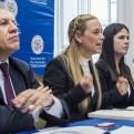 OEA inicia su sesión sobre Venezuela con voto de 20 países