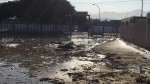 Huarmey: Hospital de Apoyo sigue inundado a una semana del huaico - Noticias de huaico