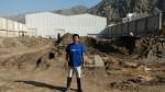 Río Rímac: empresario pierde S/ 7 millones tras inundación en Carapongo - Noticias de
