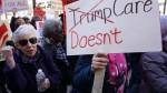 Donald Trump pierde la batalla contra el Obamacare - Noticias de seguro de salud