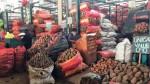 Mercado Mayorista de Lima garantiza abastecimiento de alimentos - Noticias de emergencias
