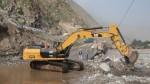 Lima: prorrogan estado de emergencia en 9 provincias por huaicos - Noticias de yauyos