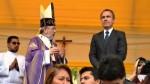 """Arzobispo de Arequipa: Salvador del Solar """"manipuló"""" una frase de la Biblia - Noticias de cristo salvador"""