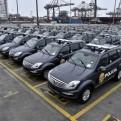 Mininter implementará plan piloto para alquilar patrulleros en vez de comprarlos
