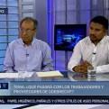 Trabajadores y proveedores de Odebrecht perjudicados por congelamiento de cuentas