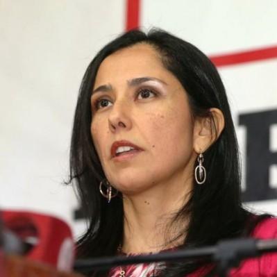Nadine Heredia sería investigada en el marco del caso Odebrecht