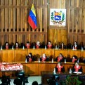 Venezuela: Tribunal Supremo asume las funciones del Parlamento