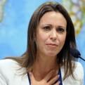 Venezuela: Machado pide a PPK activar la Carta Democrática de la OEA