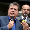 Odebrecht: Alan García será investigado por concesión del Metro de Lima