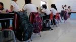 Sanción a colegios que incumplan recuperación de clases sería de hasta S/2 millones - Noticias de indecopi
