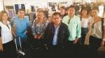 Periodistas bolivianos vuelven a denunciar hostigamiento en Chile - Noticias de la haya