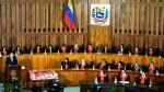 Venezuela: Tribunal Supremo asume las funciones del Parlamento - Noticias de sala constitucional y social permanente