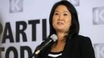 Keiko Fujimori, Alan García y políticos se pronuncian sobre Venezuela - Noticias de alberto de belaunde